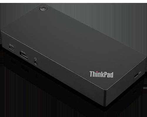 Station d'accueil ThinkPad USB-C GEN 2