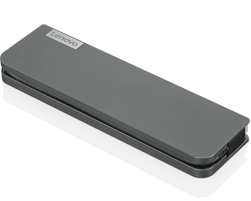 Lenovo USB-C Mini Dock_US