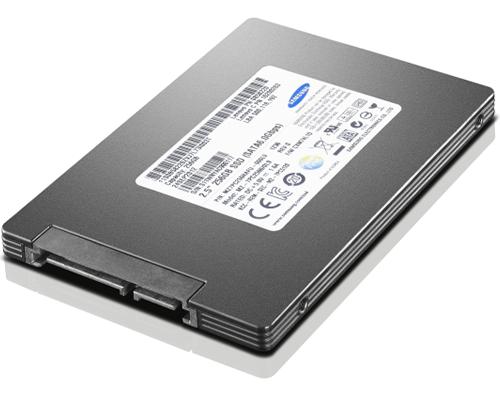 Disque dur Serial ATA ou Lenovo 1TB 7200 trs/min.