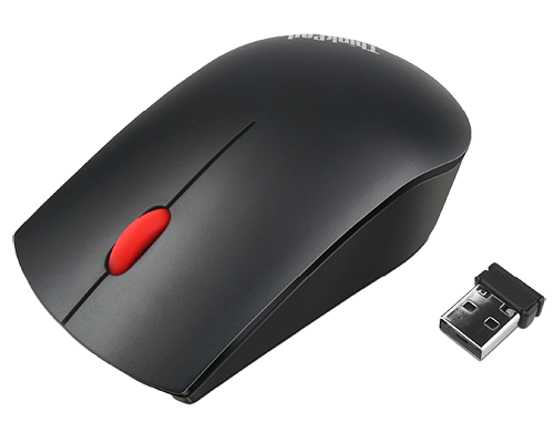 ThinkPad Wireless Mouse