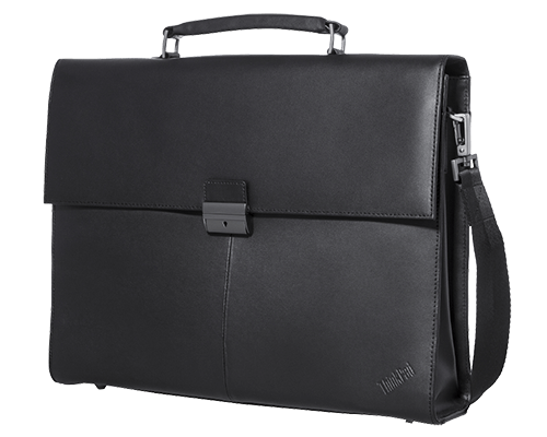 ThinkPad 14.1-inch Executive Leather Case