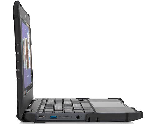 Étui Lenovo pour les fenêtres 100e et 100e Chrome (Intel/AMD)