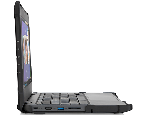 Lenovo Case for 100e Chrome (MTK)