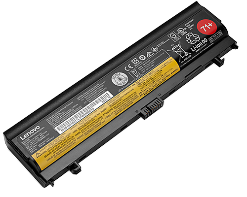 ThinkPad Battery 71+ (6 cell – L560)