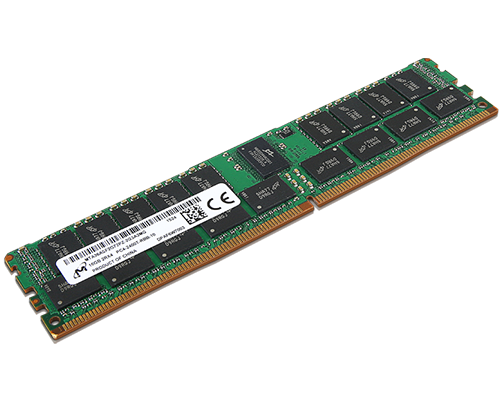 Mémoire ECC RDIMM 32 Go DDR4 2400 Mhz Lenovo