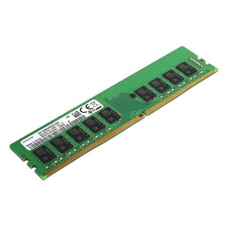 Lenovo Memoire UDIMM ECC 2400 Mhz DDR4 de 8 Go Lenovo