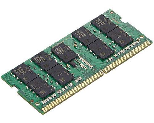 Mémoire SoDIMM ThinkPad 8 Go DDR4 2666 MHz - É.-U.