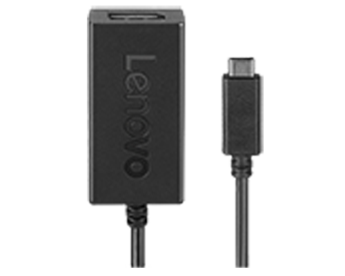 Lenovo USB-C to DisplayPort Adapter