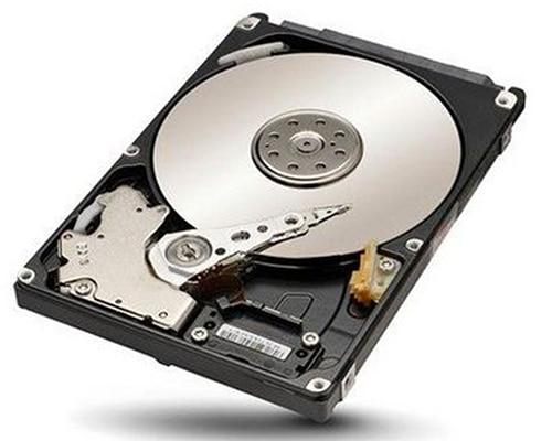 ThinkPad à disque dur 2 To 5400 tr/min. 9,5mm 2.5 po SATA3.0