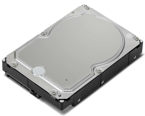 ThinkStation 1TB 7200rpm 3.5