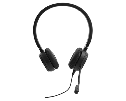 Lenovo Pro Wired Stereo VOIP Headset