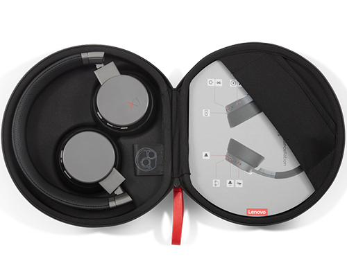 ThinkPad X1 Active Noise Cancellation Headphones