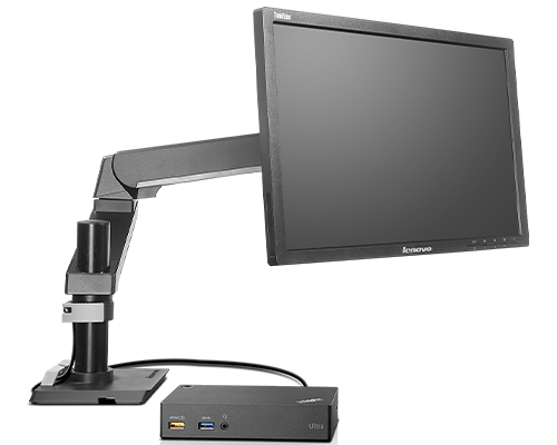 Lenovo Height-adjustable Arm