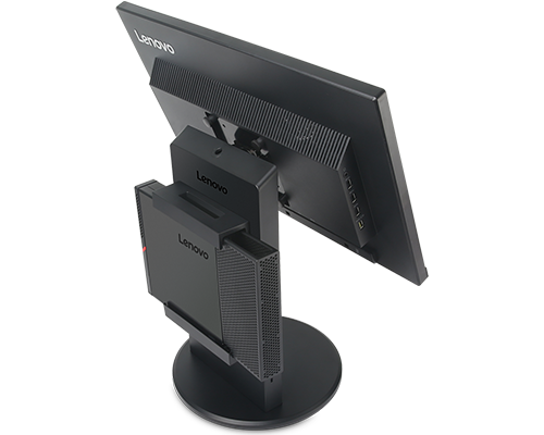ThinkCentre Tiny-In-One Single Monitor Stand