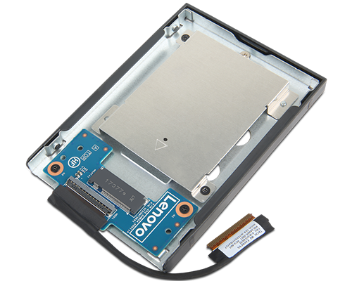 ThinkPad T570 P51s M.2 SSD Tray