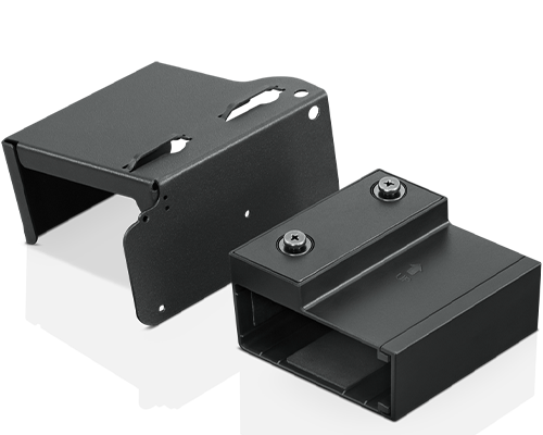 ThinkCentre Nano Monitor Clamp