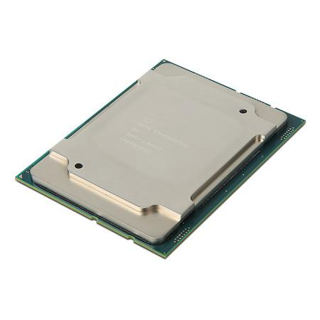 ThinkStation Intel Xeon bronze 3104