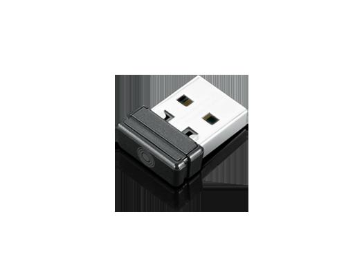 Récepteur USB sans fil Lenovo 2.4 G