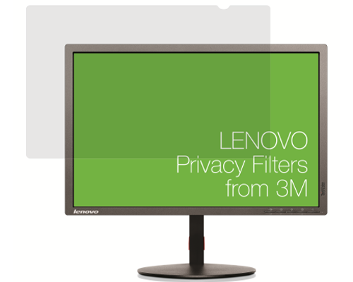 Lenovo 28.0-inch W9 Monitor Privacy Filter from 3M
