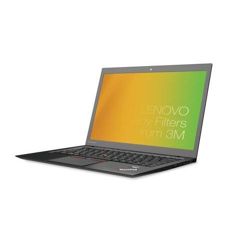 Lenovo Gold Privacy Filter for x1 Yoga from 3M