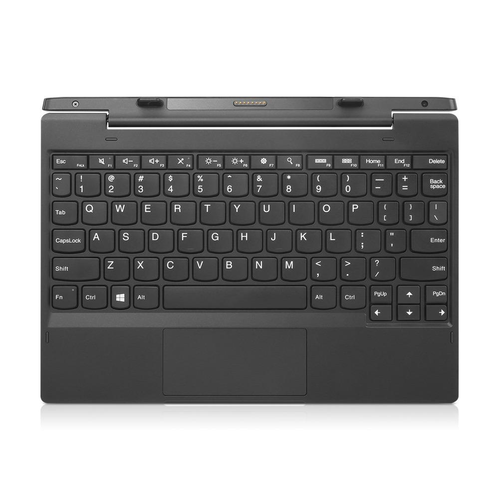 Lenovo Tablet 10 Keyboard US English