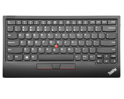 ThinkPad TrackPoint Keyboard II (US English)