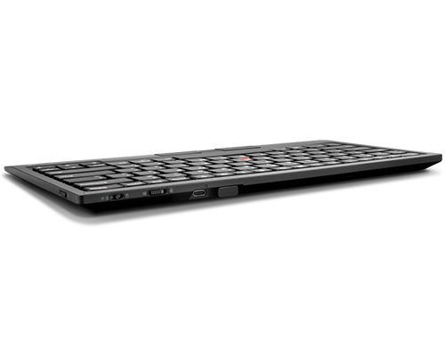 Clavier ThinkPad TrackPoint II (canadien Français 058)