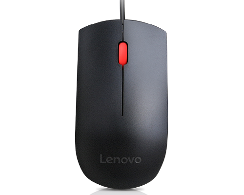 Souris USB Lenovo Essential