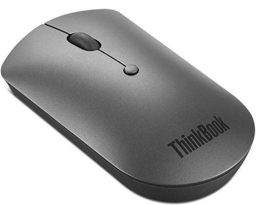 ThinkBook Bluetooth Silent Mouse