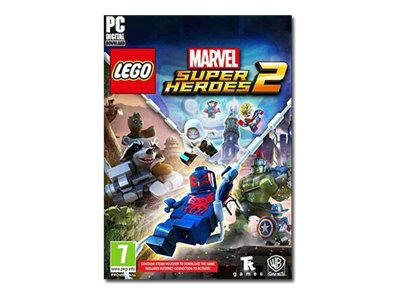 LEGO Marvel Super Heroes 2 - Windows