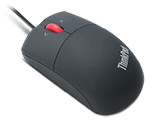 ThinkPad USB Laser Mouse