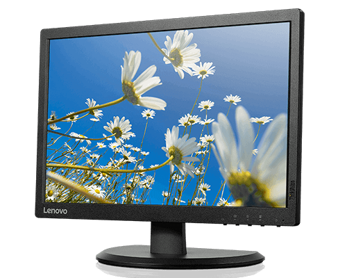 Moniteur ThinkVision E2054 19,5 po