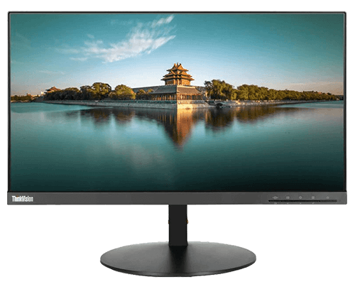 ThinkVision T22i-10 21.5 inch Wide FHD IPS type Monitor