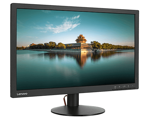 ThinkVision T2224d 21.5-inch LED Backlit LCD Monitor