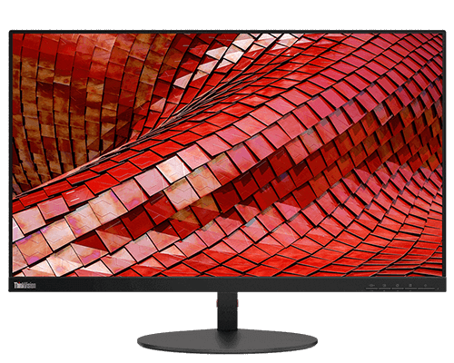 ThinkVision T27i-10 27 inch Wide Full HD Monitor