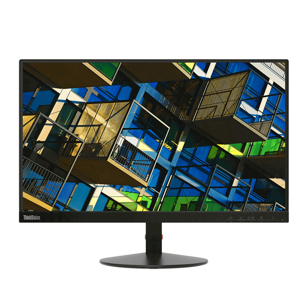 ThinkVision S22e-19 21.5-inch LED Backlit LCD Monitor