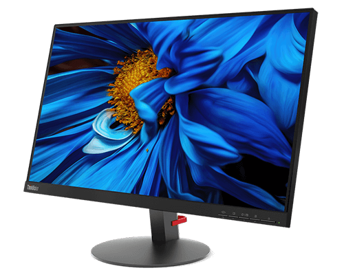 ThinkVision S24e-10 23.8-inch LED Backlit LCD Monitor