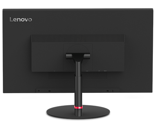 ThinkVision T27p-10 27 Inch Wide UHD Monitor with USB Type-C (4K)