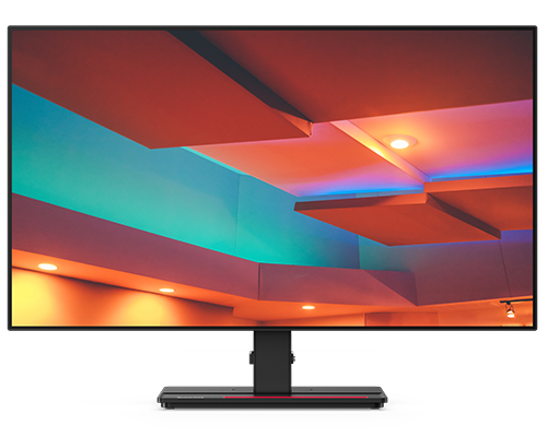 ThinkVision P27q-20 27-inch 16:9 QHD Monitor