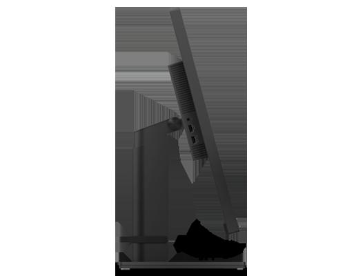 Moniteur QHD ThinkVision T32h-20 32 po 16:9 avec USB de type C