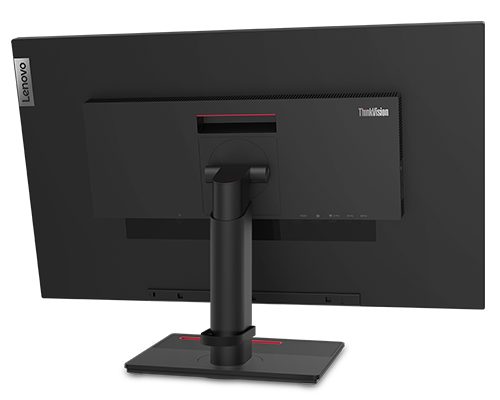 ThinkVision T32h-20 32-inch 16:9 QHD Monitor with USB Type-C