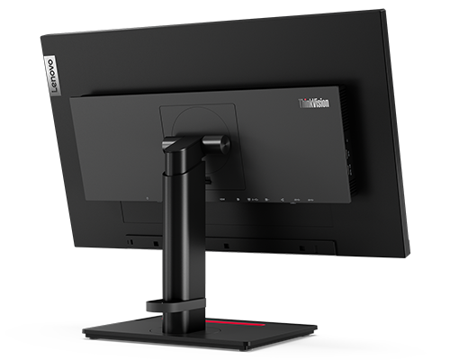 ThinkVision P24h-20 23.8-inch WLED QHD Type-C Monitor