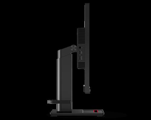 Moniteur de voix sur IP FHD ThinkVision T24v-20 23,8 po