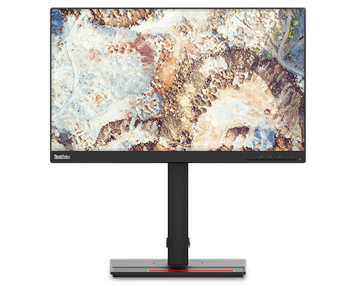 ThinkVision T22i-20 21.5-inch FHD Wide LED Backlit LCD Monitor