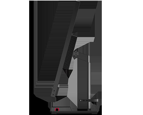 Moniteur VoIP ThinkVision T27hv-20 de 27 pouces QHD