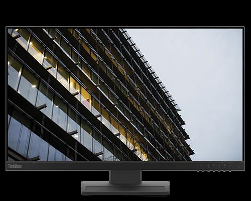 ThinkVision E20-20 19.5 inch 16:10 Monitor