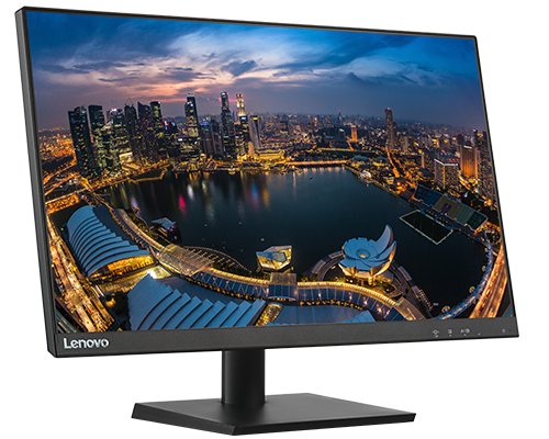 L23i-18 Wide 23 inch WLED backlight + In Plane Switching Monitor