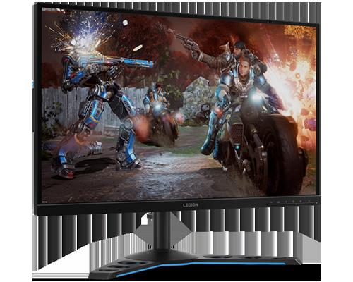 Lenovo Legion Y27gq-20 27-inch WLED G-SYNC™ moniteur de jeux