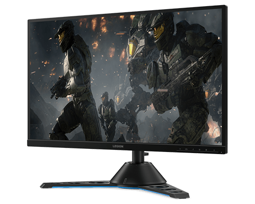 Lenovo Legion Y27gq-25 27-inch WLED G-SYNC™ Gaming Monitor with USB Speaker Sound by Harman-Kardon