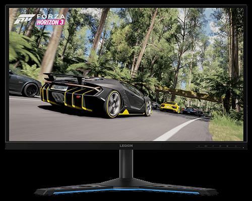 Lenovo Legion Y27q-20 27-inch WLED Gaming Monitor